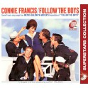 FOLLOW THE BOYS - CONNIE FRANCIS