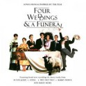 Soundtrack - Four Weddings & A Funeral