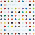 Love Lust Faith & Dreams - Thirty Seconds To Mars