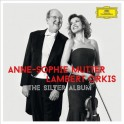 The Silver Album - Anne Sophie Mutter, Lambert Orkis