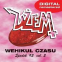 Wehikuł czasu Vol 2 Digital Remastered - Dżem