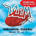 Wehikuł czasu Vol1 Digital Remastered - Dżem