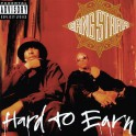 Hard To Earn - Gang Starr