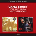 Step In The Arena / Daily Operation - Gang Starr