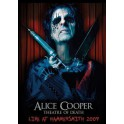 Theatre of Death - Alice Cooper