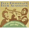 Ella Fitzgerald Louis Armstrong - Oryginalne Nagrania