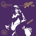 Live At The Rain 74 - Queen