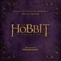 The Hobbit The Desolation Of Smaug  (Special Edition 2 CD)- Soundtrack