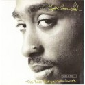 The Rose That Grew From Concrete vol.1 - Tupac Shakur