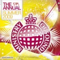 Ministry of Sound Summer 2009