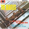 Please Please Me Stereo LP - The Beatles