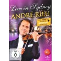 Live In Sydney DVD Andre Rieu