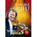 Magic Of The Musicals DVD Andre Rieu
