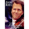 Love Around the World DVD Andre Rieu