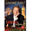 Christmas In London Blu ray  - Andre Rieu