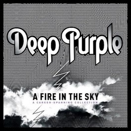 A Fire In The Sky 3LP - Deep Purple