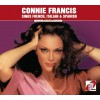 Sings French, Italian and  Spanish - Connie Francis